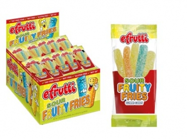 SOUR FRUITY FRIES