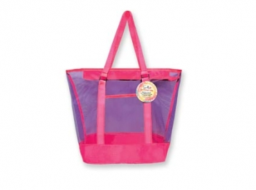 SUNSHINE CLEAR TOTE BAG