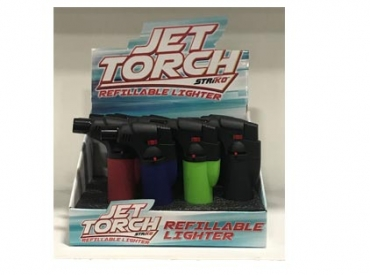 JET TORCH JUMBO LIGHTER