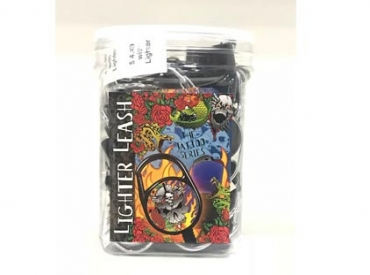 TATTOO PREMIUM LIGHTER LEASH