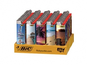 BIC VACATIONS LIGHTERS