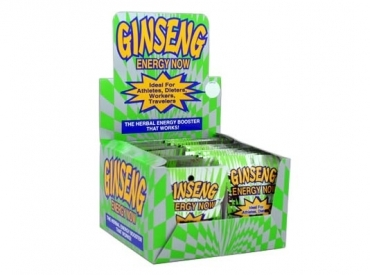 GINSENG ENERGY NOW 24