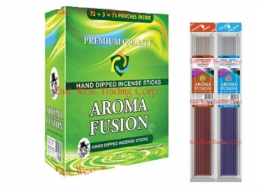 AROMA HAND DIPPED INCENSE