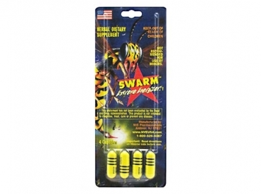 YELLOW SWARM PACKET-E/F