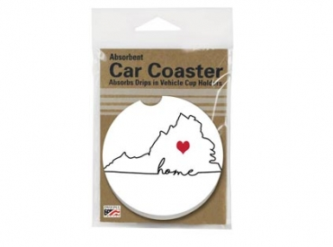 VA CAR COASTER