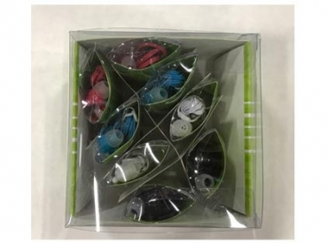 H-TIP EARBUD TRAY