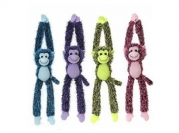LONG LEG MONKEYS-ASST