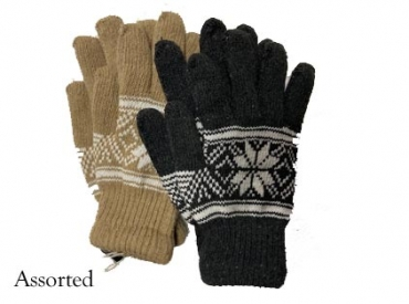 R-WOOL GLOVES