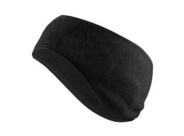 REVERS. FLEECE HEADBAND