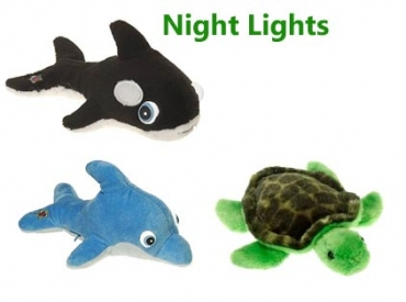 OCEAN NIGHTBUDDIES