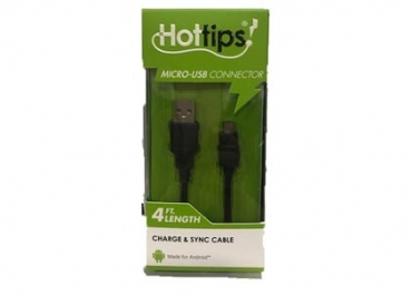 H-TIP MICRO USB CHARGE/SYNC CA