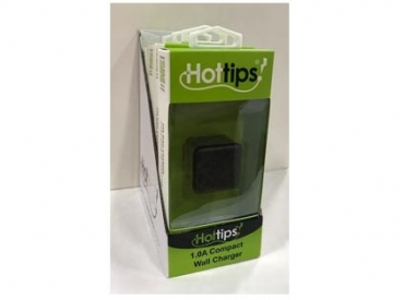 H-TIP COMPACT WALL CHARGER