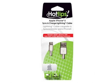 H-TIP IPHONE 5 USB SYNC & CHAR
