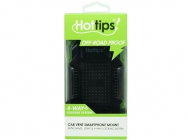 H-TIPS VENT CLAMP PHONE HOLDER