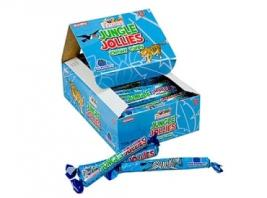 JUNGLE JOLLIES BLUE RASPBERRY