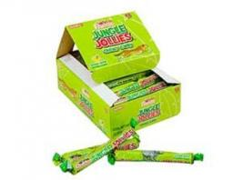 JUNGLE JOLLIES GREEN APPLE