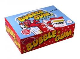 BUBBLE GUM CIGARETTE