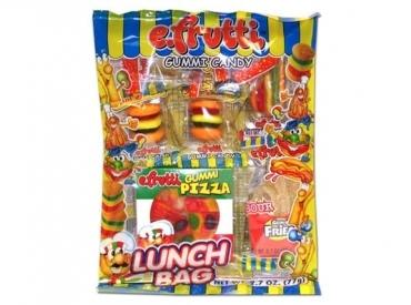 LUNCH BAG GUMMI CANDY