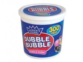DUBBLE BUBBLE ORIGINAL GUM