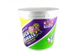 SUPER BUBBLE ASSORTED BUCKET