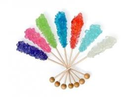 ROCK CANDY ON A STICK