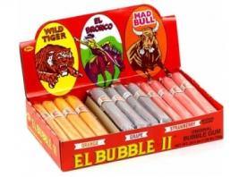 EL BUBBLE GUM CIGAR