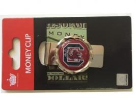 USC MONEY CLIP