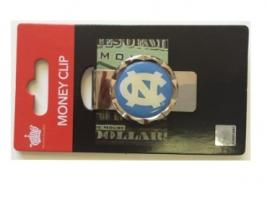 UNC MONEY CLIP