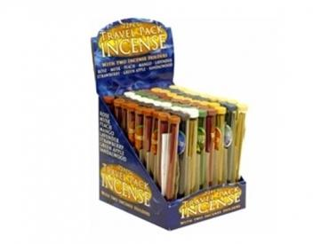 TRAVEL PACK INCENSE