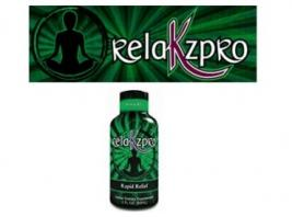 RELAKZPRO RAPID RELIEF