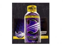 RHINO RUSH GRAPE