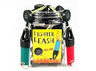 LIGHTER LEASH
