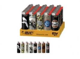 BIC COUNTRY MUSIC LIGHTER