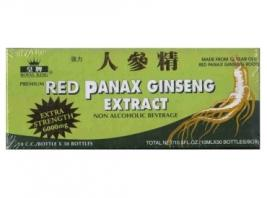 GINSENG EXTRACT-PANEX