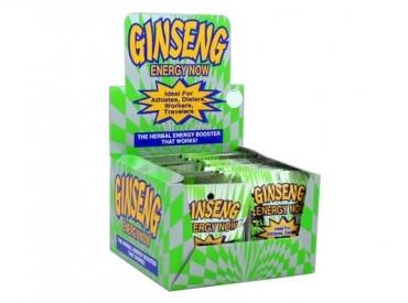 GINSENG ENERGY NOW 24'S