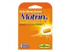 MOTRIN PAIN RELIEVER