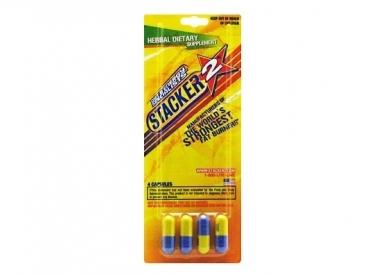 STACKER 2 PACKET-EPHEDRA FREE