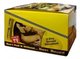 NIGHT BULLET STIMULANT