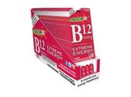 STACKER B12 EXTREME ENERGY