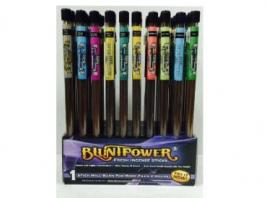 BLUNT POWER JUMBO INCENSE