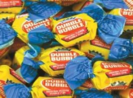 DUBBLE BUBBLE WRAPED-BULK