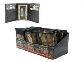 REALTREE LEATHER WALLET