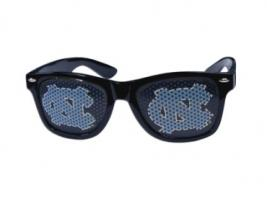 UNC GAMEDAY GLASSES