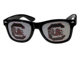 USC GAMEDAY GLASSES