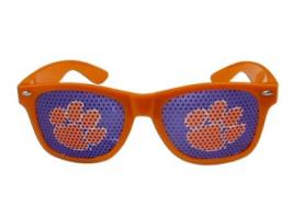 CLEMSON GAMEDAY GLASSES