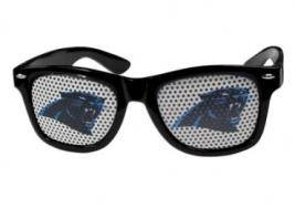 PANTHERS GAME DAY GLASSES