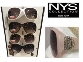 NYC WOMENS FASHION SUNGLASSES
