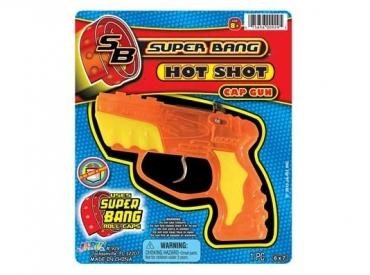 SUPER BANG ROLL CAP GUN
