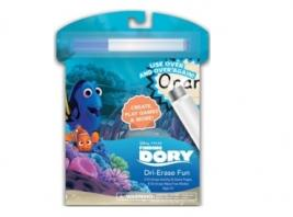 FINDING DORY ACTIVITY SETS