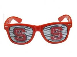 NC STATE GAMEDAY SUNGLASSES
